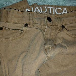 5T pants!